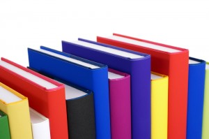 publications - books