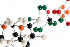 science - molecular structure